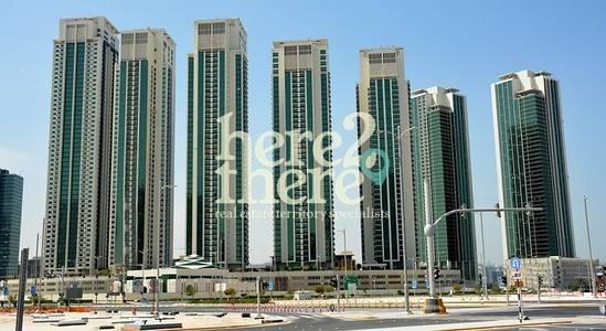 فلیٹ 2 غرفة نوم للايجار في جزيرة الريم، أبوظبي - Best Deal! Spacious 2 BR Apartment in Marina Heights