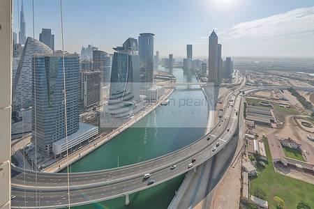 فلیٹ 1 غرفة نوم للايجار في الخليج التجاري، دبي - Great Offer ! One Month Free Rent
