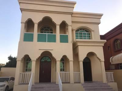 5 Bedroom Villa for Sale in Al Rawda, Ajman - Amazing Villa For Sale With Electricity