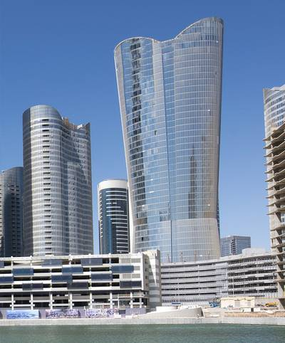1 Bedroom Flat for Rent in Al Reem Island, Abu Dhabi - Excellent and affordable 1BR apt in Sigma Tower!!!