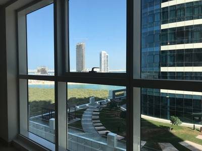 1 Bedroom Flat for Rent in Al Reem Island, Abu Dhabi - Best price for 1BR apt in C3 Tower!
