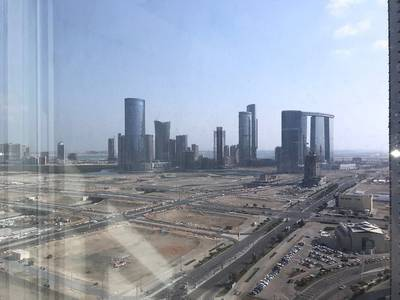 1 Bedroom Apartment for Rent in Al Reem Island, Abu Dhabi - Excellent and affordable 1BR in Ocean Terrace
