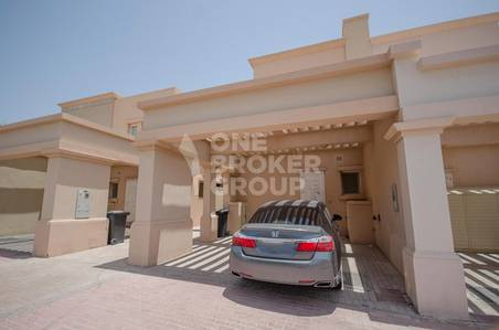 2 Bedroom Villa for Sale in The Springs, Dubai - Best Deal | Type 4M  |Vacant On Transfer
