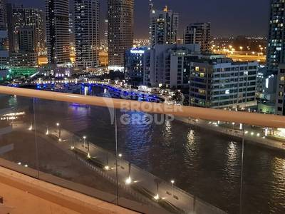 2 Bedroom Flat for Rent in Dubai Marina, Dubai - Fully Furnished Apt