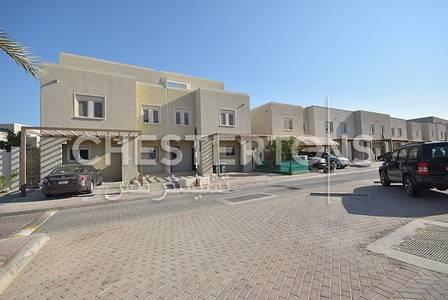 3 Bedroom Villa for Sale in Al Reef, Abu Dhabi - Luxurious Villa With  Excellent  Garden