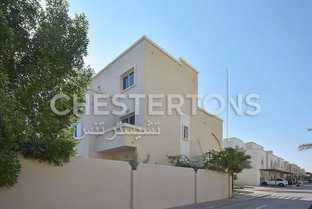 5 Bedroom Villa for Sale in Al Reef, Abu Dhabi - Hot Deal I Single Row Five Bedroom Villa