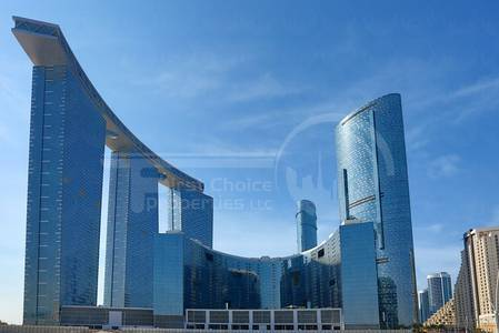 3 Bedroom Flat for Sale in Al Reem Island, Abu Dhabi - Luxurious 3BR+M Apartment in Reem.Call us!