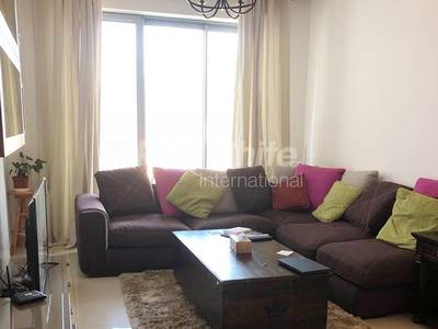 2 Bedroom Flat for Rent in Downtown Dubai, Dubai - Luxury Furnished 2 BR Burj and Pool View