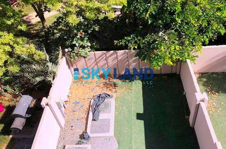 3 Bedroom Villa for Sale in Al Reef, Abu Dhabi - Vacant 3 Beds Park and Facing Play Area!