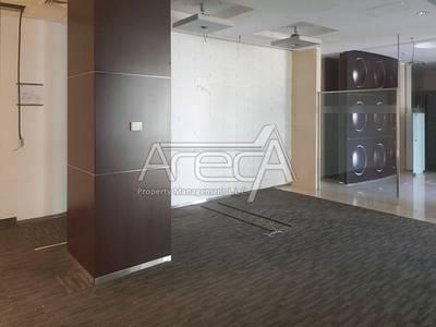 Showroom for Rent in Al Khalidiyah, Abu Dhabi - Fully Fitted Showroom! Centrally Located in Al Khalidiya Area