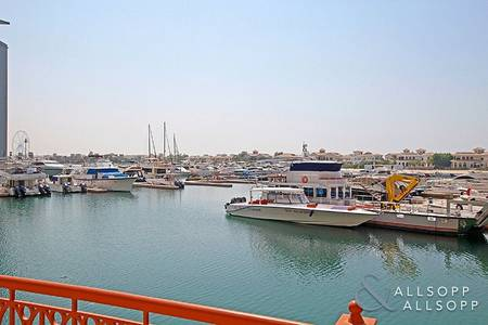 3 Bedroom Apartment for Sale in Palm Jumeirah, Dubai - 4