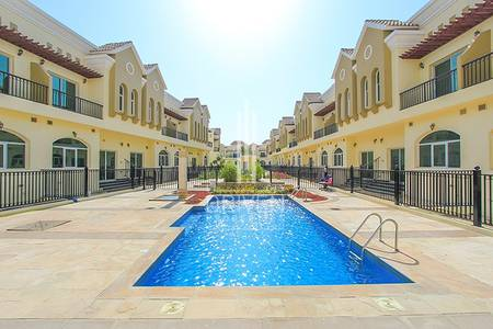 3 Bedroom Townhouse for Sale in Dubai Industrial Park, Dubai - Ready to occupy villa @ 1.27M in Sahara.