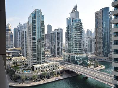 1 Bedroom Flat for Sale in Dubai Marina, Dubai - Unbeatable Price | Brand  New | Balcony