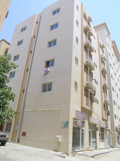 Shop for Rent in Al Nabba, Sharjah - Shop Available In Al Nabbah, Opposite Dubai Islamic Bank
