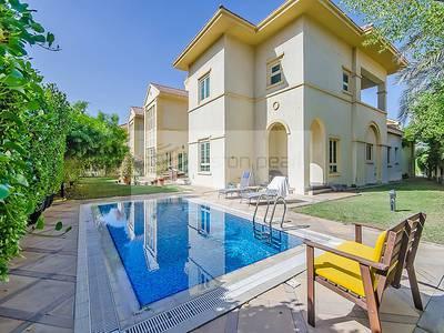 5 Bedroom Villa for Rent in Jumeirah Islands, Dubai - Beautiful