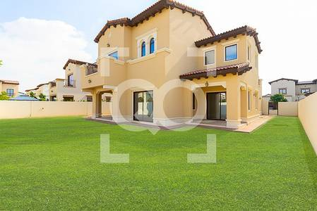 5 Bedroom Villa for Sale in Arabian Ranches 2, Dubai - Pay 5% & move in|No DLD|7yr payment plan