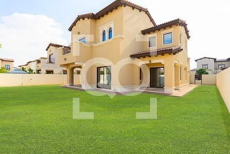 فیلا  للبيع في المرابع العربية 2، دبي - Pay 5% & move in|No DLD|7yr payment plan