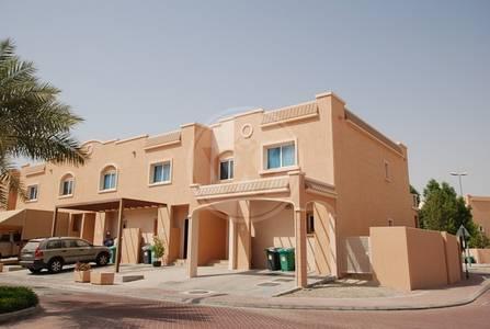 3 Bedroom Villa for Sale in Al Reef, Abu Dhabi - VACANT!| 3 bed villa at attractive price