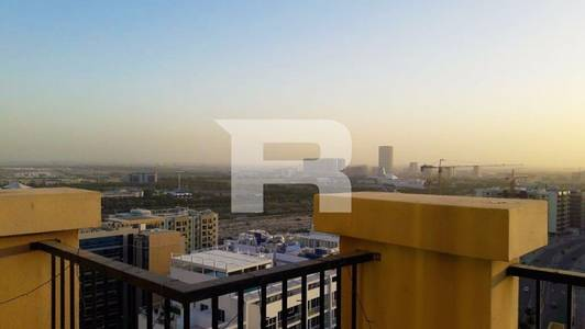 شقة 2 غرفة نوم للبيع في واحة دبي للسيليكون، دبي - Spacious 2BR |Huge Terrace|Silicon Oasis