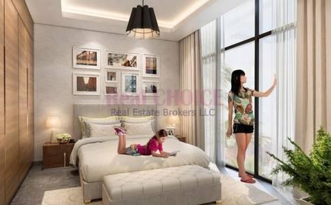استوديو  للبيع في ميدان، دبي - Best Investment with Good ROI | Studio