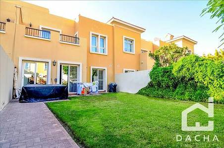 3 Bedroom Villa for Sale in Arabian Ranches, Dubai - EXCLUSIVE / Tenanted Type 2M / 8.3% ROI