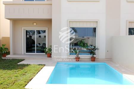 5 Bedroom Villa for Sale in Al Reef, Abu Dhabi - Move In Now