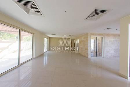 تاون هاوس  للايجار في حدائق الراحة، أبوظبي - Extensive 3BR Townhouse in Al Raha Gardens