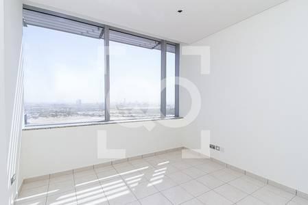 1 Bedroom Apartment for Rent in DIFC, Dubai - Bright  Apartment |Zabeel View|High Floor|