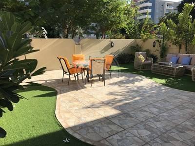 4 Bedroom Villa for Sale in Al Reef, Abu Dhabi - Single Row Villa * With Extended Garden!