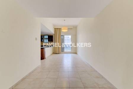 2 Bedroom Apartment for Sale in Dubai Sports City, Dubai - Luxury Living with an Uninterrupted View
