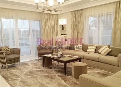 5 Bedroom Villa for Sale in Arabian Ranches, Dubai - Spacious Luxurious 5BR Villa | Type 2