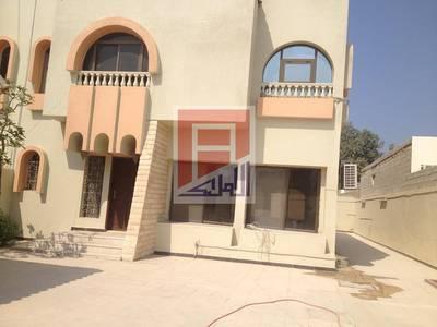 فیلا  للايجار في الصبخة، الشارقة - 3 bedroom villa for rent in Al Sabkha