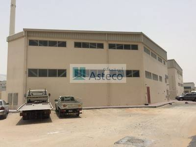 Warehouse for Sale in Al Qusais, Dubai - 30000 Sq.Ft centrally located warehouse available for sale
