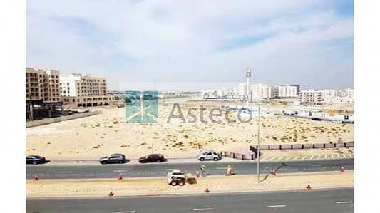 Plot for Sale in Liwan, Dubai - G + 9 Land for Sale in Queue Point