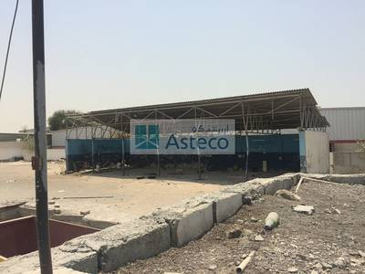 Plot for Rent in Ras Al Khor, Dubai - 20