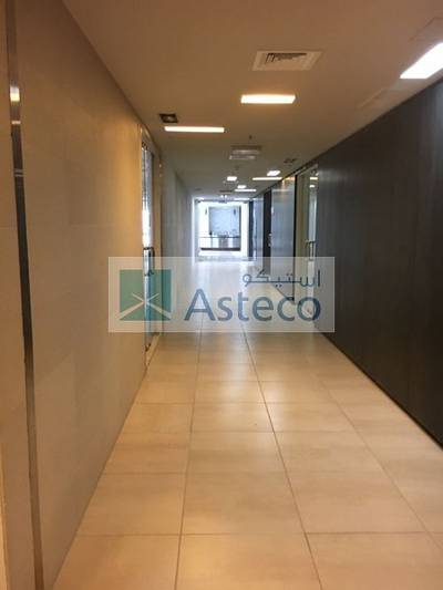 Office for Rent in Dubai Investment Park (DIP), Dubai - Very Reasonable Semi Fitted Office available for Lease