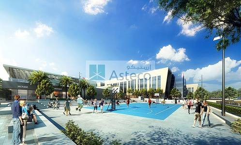 مبنی تجاري  للايجار في واحة دبي للسيليكون، دبي - Fitted Office Buildings G+3 & G+4 | Long Term Lease