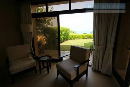 فیلا 2 غرفة نوم للبيع في منتجع ذا كوف روتانا، رأس الخيمة - Reduced Price - Living in Luxury - The Cove - Private Pool