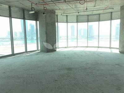 Office for Rent in Jumeirah Lake Towers (JLT), Dubai - Shell & Core |Dome Tower | JLT FOR RENT!