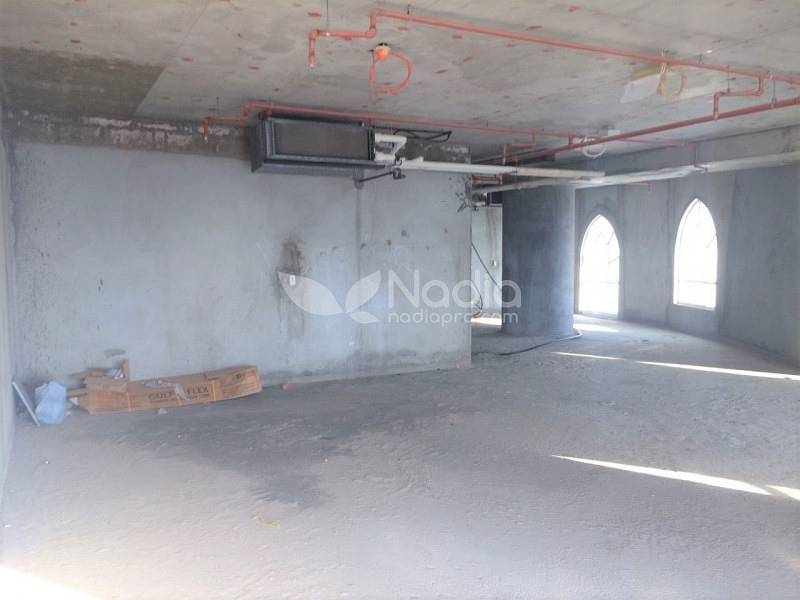 Shell & Core| Sea View | The Dome Tower |JLT |  For Rent