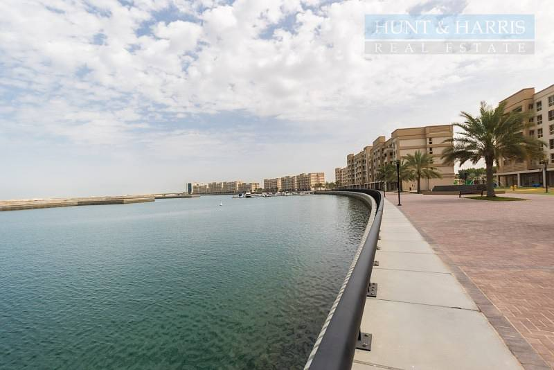 2 Excellent value by the Sea - Mina Al Arab
