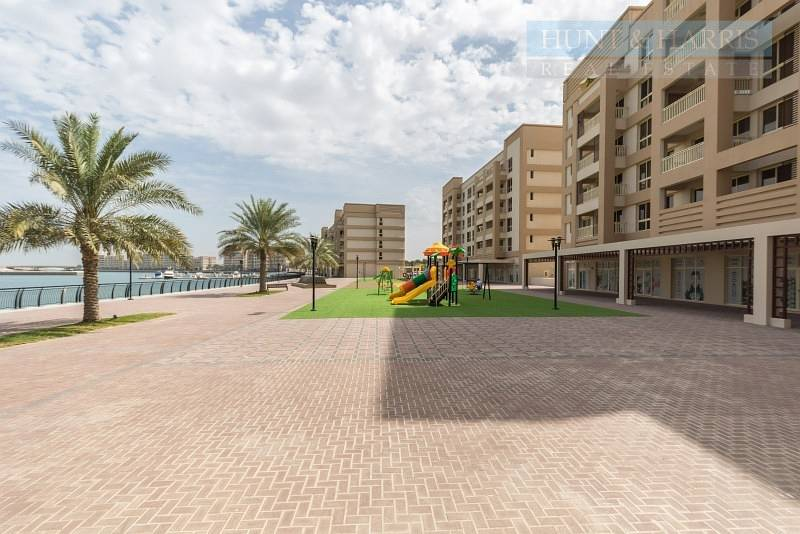 12 Excellent value by the Sea - Mina Al Arab
