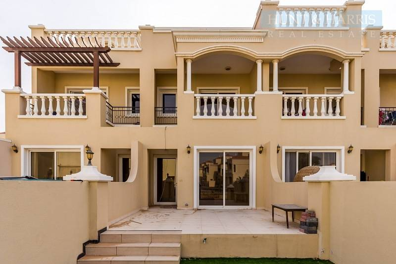 1 Well Presented 2 Bedroom Townhouse - Al Hamra Village