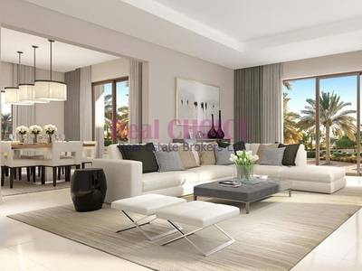 4 Bedroom Villa for Sale in Arabian Ranches, Dubai - Type 3 4BR Plus Maids| Post Payment Plan