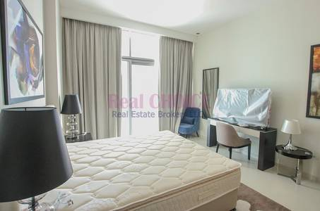 Studio for Sale in DAMAC Hills (Akoya by DAMAC), Dubai - Best Deal | Furnished Studio Hotel Apt
