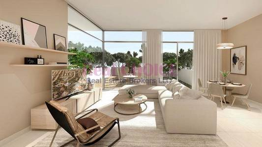 2 Bedroom Flat for Sale in Mudon, Dubai - Post Payment Plan in 5 Years |NO DLD Fee
