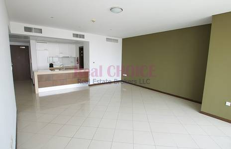 1 Bedroom Flat for Rent in Dubai Festival City, Dubai - Burj Khalifa and Creek View No Commission