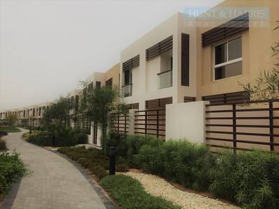 Beautiful 3 Bedroom Villa for Sale - Flamingo Villas - Mina Al Arab