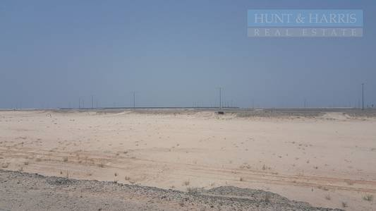 Residential Plot Available - G+9 - 38 Per sq. ft.