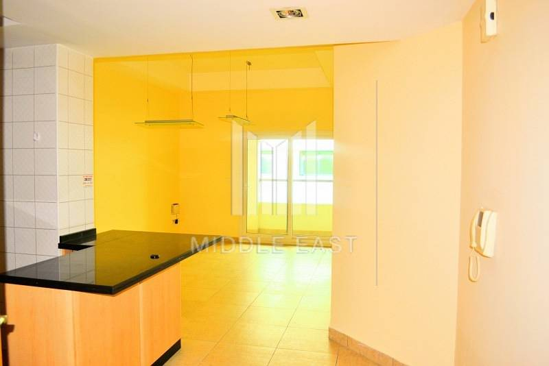 2 Equipped Kitchen | Very Lovely 1BR |Balcony |Best Building